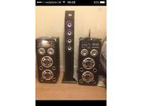 800w speakers