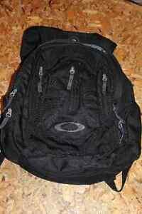 Oakley FLAK Pack - Laptop Bag by Oakley Garson