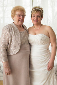 MOTHER OF THE BRIDE DRESS FOR SALE