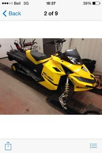 -----WOW----  BOMBARDIER SKI-DOO USED PARTS year 2000 and uponly