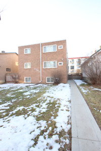 1 Bedroom Apartment Accross From General Hospital February 1