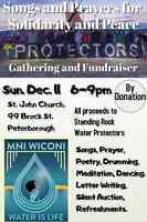 Fundraiser for Standing Rock