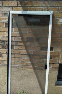 For sale universal screen door