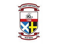 Over 35 footballers wanted for Cardiff based Casuals League team