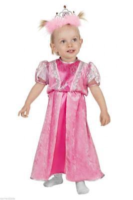 Feenkleid Kostüm Kleid Baby Kleinkinder Kinder (Rosa Prinzessin Kostüm Kleinkind)