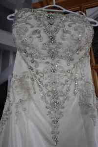 Brand New Wedding Dress Strathcona County Edmonton Area image 3