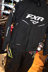 FXR SNOW GEAR SALE AT HALIFAX MOTORSPORTS!!!!