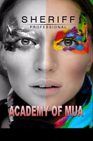 PRO MAKEUP CERTIFICATION BOOTCAMP COMING TO YOUR TOWN