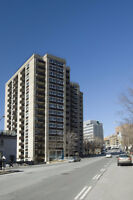 Downtown Concordia-Very Spacious-Luxury 3 1/2-Mcgill-Metro-Sept1
