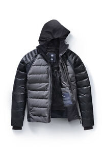 Canada Goose X Jose Bautista Limited Edition Jacket - Size Small