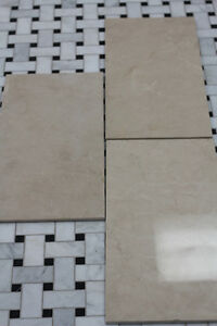 CREMA CLASSIC MARBLE TILE ON SALE!!!!