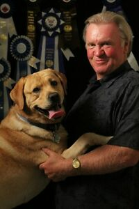 "Terry Horrigan ""Dog Training Instruction Program"""