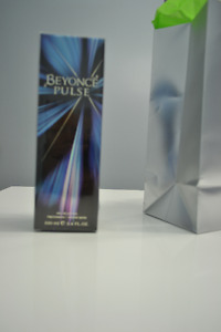 Beyoncé Pulse by Beyoncé Eau De Perfume Spray 100 ml for Women
