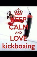 Wednesday 7:15pm Sh.Pk Class, Wmns 6 wks kickboxing Bootcamp