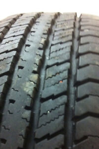 TWO. 215/70/16. M+S  MICHELIN TIRES.   $60