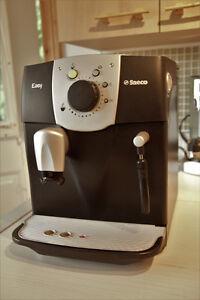 Saeco Easy Machine à Café Expresso Automatique