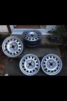 """Bmw Mini Cooper 4x100 steel wheels 15"""""""