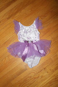 Tutu kids costume (size 2/3)
