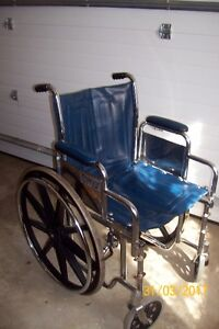 Wheel chair for sale!