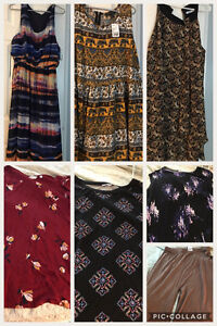 Awesome lot of clothing  size 18-20