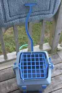 Small Pet Kennel  / Carrier