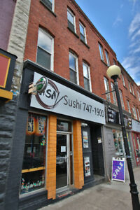 258 Water Street *FOR LEASE*