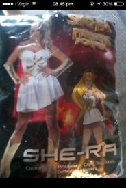 She-Ra princess of power costume
