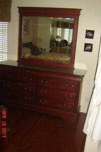 Dresser wont find this for that price real wood