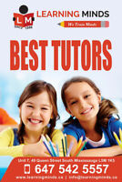 100% RESULTS(BEST TUTORS)MATH,ENGLISH,PHYSICS,CHEMISTRY & FRENCH