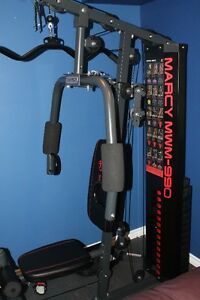 HOME GYM/WEIGHTS