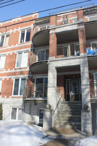 Beautiful 2 bedroom Condo for Rent in Lachine