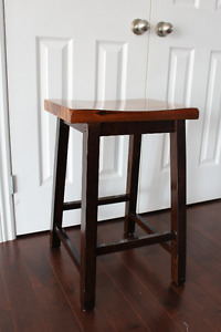 4 Stools - Counter Height