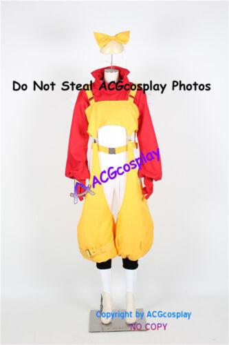 Final Fantasy IX Eiko Carol Cosplay Costume ACGcosplay