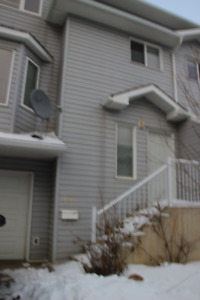 Timberlea Townhouse for Rent