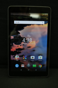 Alcatel A30 16GB 8 Inch Tablet (#18563)