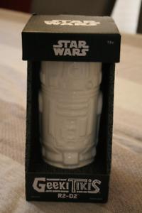 GEEKI TIKIS R2-D2