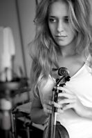 Violin Lessons for Musical Beginners to Intermediate Level