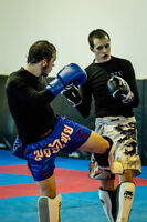 $14 for 14 days KICKBOXING