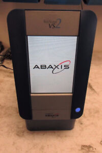 Abaxis VetScan VS2 Chemistry Analyzer