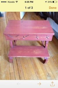 Multipurpose Table with So Many Uses - Reduced $