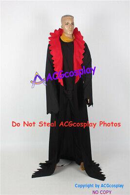Bloeden Het Droog Cosplay Costume from Sigrogana Legend - Droog Costume