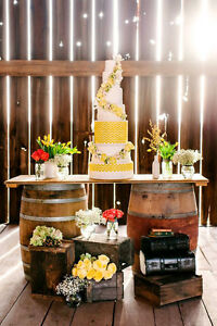 Wine Barrels rental. Up to 11 for rent/Sale. $35/Event London Ontario image 3