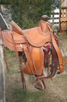 Wade Saddle for sale