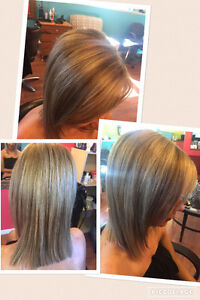 Hairstylist taking new clients! St. John's Newfoundland image 6