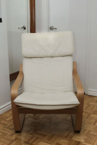 IKEA POANG - Armchair - Chair - Fauteuil - Chaise