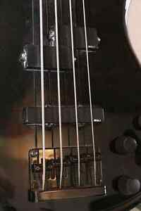 Ibanez SD GR 4 String Bass Made in Japan Edmonton Edmonton Area image 2