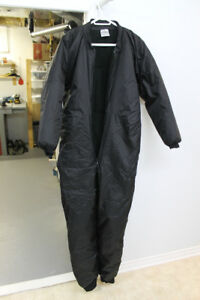 Scuba Gear - Typhoon Heavyweight Men's XL Drysuit Undergarment