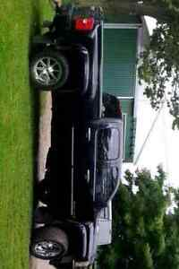 2007 Chevrolet Silverado 2500 Chrome Pickup Truck