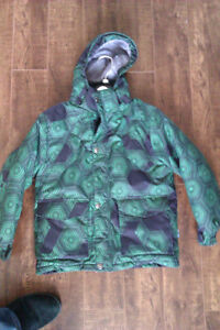 Boys size small winter coat by Firefly. Kingston Kingston Area image 1