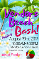 Summer  Bash Vendor Show